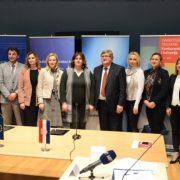 Zagrebu 115 MILIJUNA EURA BESPOVRATNO iz EU za poduzetništvo, obnovu toplinarske mreže i prometnice