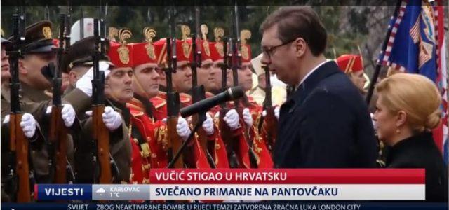 Istinskim vladarima RH Vučić poslužio da skrije SVE VIDLJIVIJI PROJEKT PLJAČKE i UNIŠTENJA Hrvatske