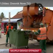 Grad Zagreb uvodi više komunalnih redara i POVEĆANE NOVČANE KAZNE za bacanje otpada na ulicu