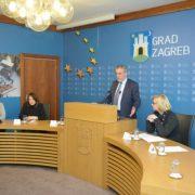 Bandić: Morat ćemo se zadužiti jer je Vlada lani oštetila zagrebački proračun