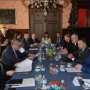 GRADOVI PRIJATELJI: Bandić ugostio gradonačelnika Sarajeva, on se zahvalio za besplatna ljetovanja djece iz BiH