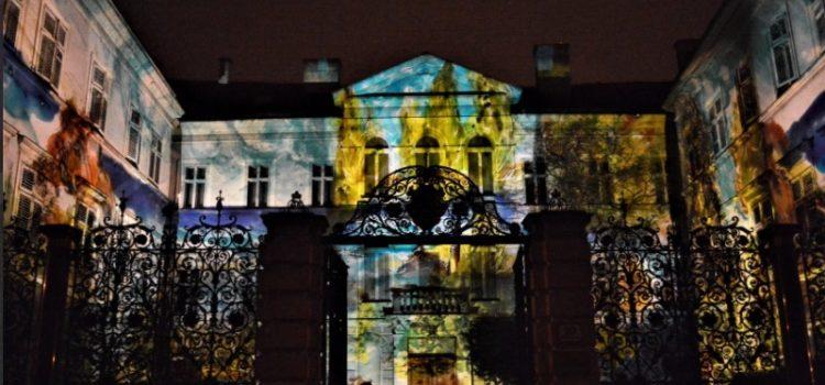 PROLJETNA TURISTIČKA ATRAKCIJA: Festival svjetla slavi proljeće i dobre emocije koje donosi