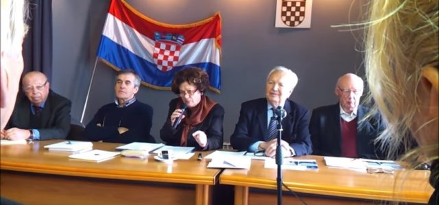 Vijeće KUSIĆA i OMEJEC rehabilitira komunističke zločine, ne spominjući Bleiburg ni Vukovar ni ubojstva pod petokrakom