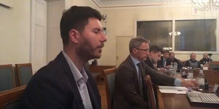 VIDEO: 'Plenković i Vujčić uvode euro DA SE DODVORE Bruxellesu i BAŠ IH BRIGA za ŠTETE koje će imati Hrvatska!'