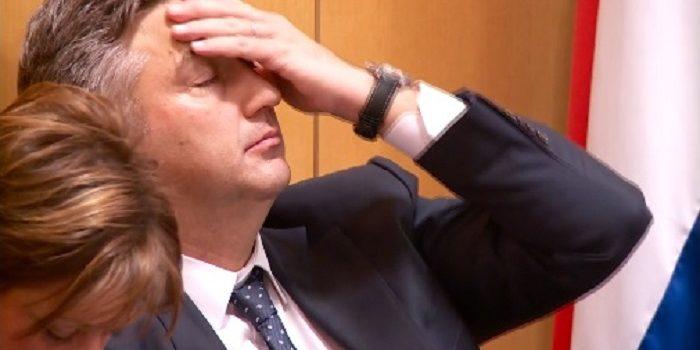 Evo kako Plenković kani srušiti POSLJEDNJU BRANU KORUPCIJE; Koprić: Zna li on koliko je to opasno?!