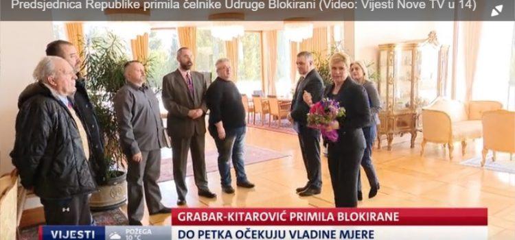 BLOKIRANI KOD KOLINDE: Bošnjaković će pomoći? Ma naravno! On je poznati humanist i vrlo suosjećajan čovjek!