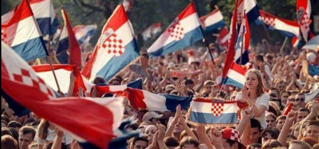 'ISTANBULSKA – još jedna karika ka SLOMU SUVERENITETA: I HDZ i SDP traže strane tutore, zato NEK' ODU IZ POLITIKE!'