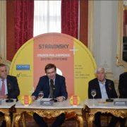ZA MEĐUNARODNO TRŽIŠTE: Zagrebačka filharmonija predstavila novi CD sa skladbama Igora Stravinskog
