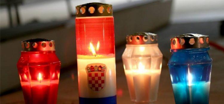 Umjesto na Mostu slobode, pozivaju građane da 31. svijeće za OVRŠENE zapale na svojim balkonima