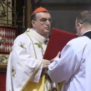NAPOKON O BLOKIRANIMA: Kardinal Bozanić ŽESTOKO KRITIZIRAO PLENKOVIĆA i njegovu Vladu