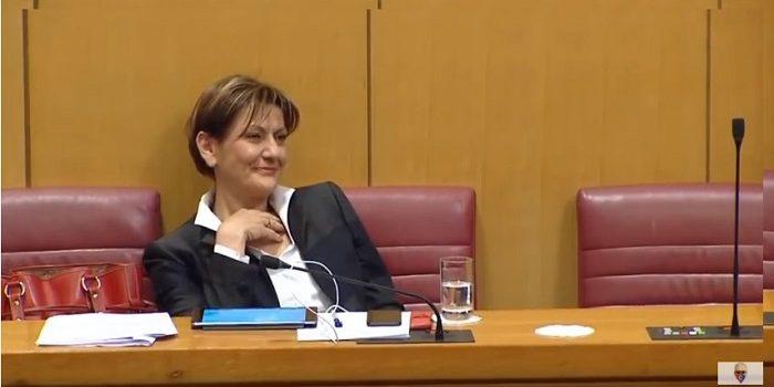 """""""Dalići postaju najmoćniji bračni par u RH, plaće im dosežu 200 tisuća kuna?! Omogućio – Plenković"""""""