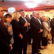 Otvoren Ured HGK u Mostaru; Plenković: Mislim da smo u BiH postigli zavidne rezultate
