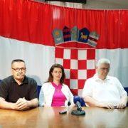 Politički projekt DESNO podržao referendum za ZA PONIŠTENJE ISTANBULSKE, dvojbena im inicijativa Željke Markić!