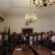 POVEZIVANJE S ISELJENIŠTVOM: Dodijeljeno 170 stipendija za učenje hrvatskog jezika u RH, evo imena: