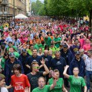 Proslava DANA ZAGREBAČKIH MATURANATA počinje u 11 na Trgu, a nastavlja se tulumom na Bundeku