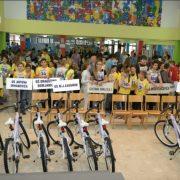 ŽBICANJ: Otvoreno natjecanje učenika u poznavanju prometnih propisa i kulture