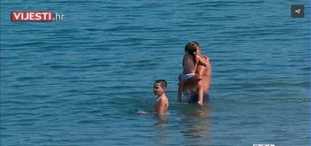 Ni ovo ljeto NEMA KUPANJA na Jarunu, Grad dvije godine NIJE NIŠTA UČINIO da pročisti jezero