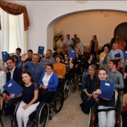 Gradonačelnik uručio ugovore o stipendijama Grada Zagreba učenicima i studentima s invalliditetom
