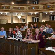 Povjerenstvo poučavalo dužnosnike Zagreba te četiriju županija – ŠTO JE TO uopće SUKOB INTERESA?!