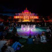 Festival na najljepšem trgu u gradu, koji je LANI ODUŠEVIO MNOGE, opet nudi GLAZBENE POSLASTICE