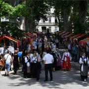 Otvoren TJEDAN UDRUGA na Zrinjevcu, prilika da građani upoznaju one koji pomažu potrebitima