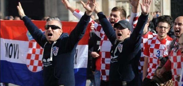 """Čak 50.000 HRVATA na Comerzbank-Areni u FRANKFURTU bodrit će """"vatrene"""" heroje"""