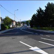 Završena obnova Ulice Oranice, prometnica jutros puštena u promet