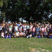 ZAGREB IM OMOGUĆIO KUPANJE: Djeca iz Vukovara vratila se s besplatnog ljetovanja iz Duge Uvale