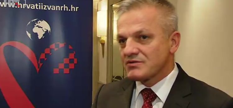 NITKO NAM NE BRANI da pomažemo Hrvate u Srbiji, trebaju dobiti sve ono što imaju Srbi u RH