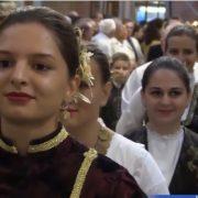 FIJAKERI NA TRGU: Slavna bunjevačka DUŽIJANCA prvi puta izvan Subotice, ovaj vikend u Zagrebu