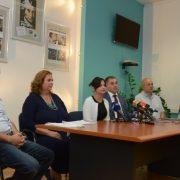 TRI ŠKOLE U ZAGREBU: Predstavljeni regionalni centri kompetentnosti u STRUKOVNOM OBRAZOVANJU