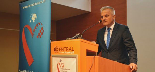 SURADNJA S HRVATIMA U BiH: Državni tajnik Milas danas u Prijedoru