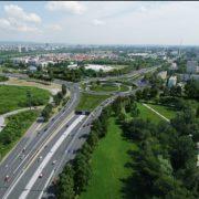 ROTOR u potpunosti ZATVARAJU 30. studenoga, promet će skrenuti na privremene ceste koje se još grade