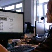 UDRI PO BLOKIRANIMA: I ukrajinski haker sada može PRODATI OSOBNE PODATKE tisuća hrvatskih građana!