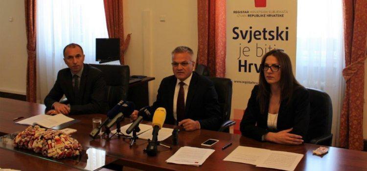 Predstavljen REGISTAR koji će povezati Hrvate diljem svijeta i POKRENUTI RAZVOJ i napredak Hrvatske