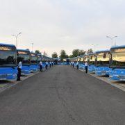 Zagreb dobiva 30 novih poluniskopodnih autobusa, prilagođenih za prijevoz osoba s invaliditetom