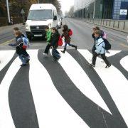 POČELA je ŠKOLA: Vozači oprez, čuvajmo našu djecu i mlade, našu budućnost!