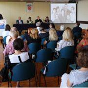 DNEVNIK IZ TUĐINE istinita je priča o ustrajnosti borbe Hrvata u iseljeništvu