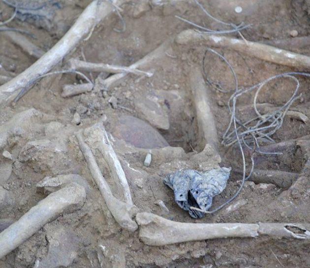 LIKVIDACIJE BEZ SUĐENJA: Na Tuškancu pronađeni ostaci 72 žrtve partizanskih ubojstava, no ima ih još!