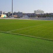 Da novi Modrići i Mandžukići imaju gdje igrati: Obnovljen hibridni travnjak stadiona u Kranjčevićevoj