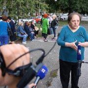 BEZAKONJE I NEPRAVDA JOŠ TRAJU: Osam godina od propasti Kamenskog, radnice još traže pravdu