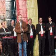 SLAVONSKA VEČER U GERLINGENU: Danas moramo dati smisao onome za što smo se borili