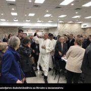 TORONTO: Župnik Horvat pozvao vjernike da Hrvatsko katoličko sveučilište unesu u svoje oporuke