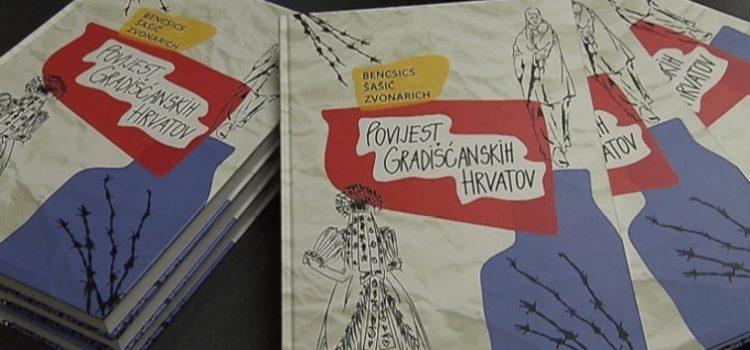 VAŽNO ZA OPSTANAK MANJINE: Predstavljen prvi udžbenik o povijesti gradišćanskih Hrvata
