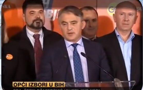 I službeni Zagreb odgovoran je za rezultate izbora te za EGZODUS HRVATA iz BiH koji će uslijediti