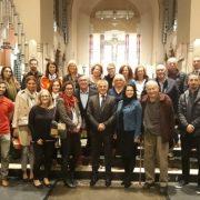Održan veliki banket Hrvatske zajednice u New Yorku, državni tajnik Milas pozvao iseljenike na suradnju