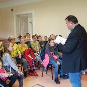 Čitajući im 'Vrline i mane', pisac Anto Pranjkić pokazao koliko DJECA UPIJAJU KNJIŽEVNOST