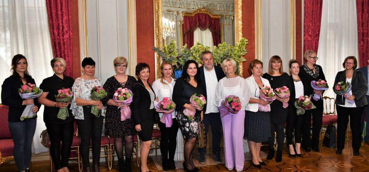 POZITIVAN UZOR: Izbor najuzornije seoske žene ovu nedjelju na Trgu bana Jelačića