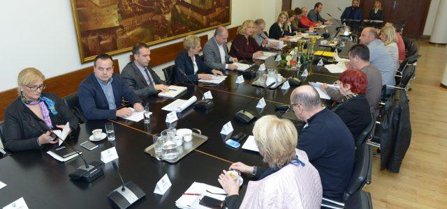 GSV o strateškim projektima Zagreba: Zelenim i Plavim Sesvetama te Aktivnostima na Savi