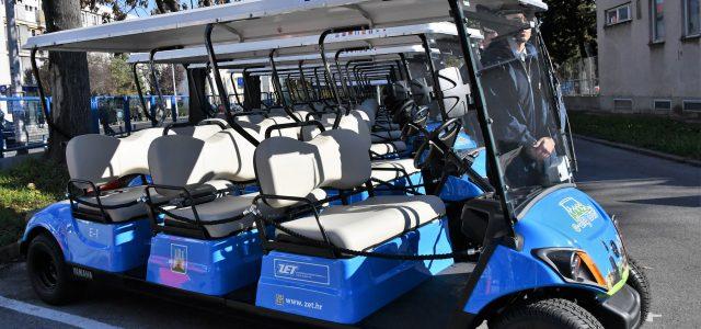 ZET uvodi turističke buseve, elektro i cabrio vozila, besplatan INTERNET u 60 tramvaja i 58 autobusa